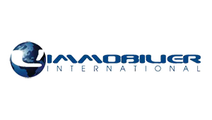 logo L'immobilier international